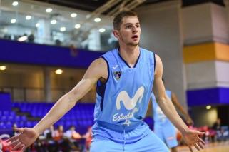 "D.Giedraitis debiutavo ""Estudiantes"" gretose, T.Sedekerskis sužaidė sezono mačą"