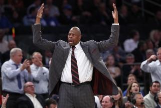 """Koronavirusas neaplenkė ir """"Knicks"""" legendos"""