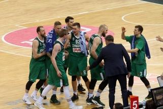 """""""Žalgirio"""" biudžetas - Eurolygoje priešpaskutinis, dominuoja CSKA"""