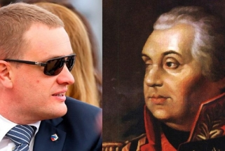 CSKA vadovas: situacija su Eurolyga primena Kutuzovo taktiką 1812 metų kare