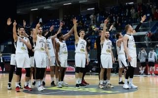 FIBA apsisprendė: Čempionų lygos finalai vyks Rusijoje