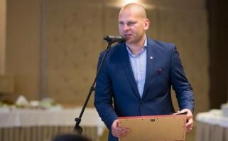 """M.Ignatavičius apie derybas su Lavrinovičiais: """"Viską išsprendėme per valandą"""""""