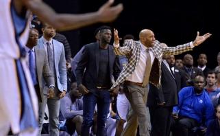 """NBA: """"76ers"""" pagaliau laimėjo, """"Grizzlies"""" fantastiškai palaužė """"Blazers"""" (rezultatai)"""