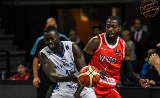 """Antrame FIBA Čempionų lygos mače """"Neptūnas"""" tiesiog sumindė italus"""