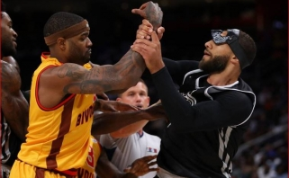 BIG3 lyga startavo NBA veteranų muštynėmis