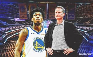 """NBA ekspertas sukritikavo """"Warriors"""" strategą S.Kerrą: jis yra tiesiog nulinis"""
