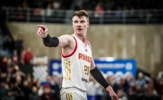 CSKA veteranas iš buvusios žmonos prisiteisė 10 mln. rublių