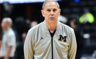 """Netikėta: """"Cavaliers"""" iš gausybės pretendentų pasirinko universiteto komandos trenerį"""