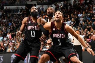 """""""Rockets"""" susigrąžino pažįstamą veidą: į Hjustoną grįžta klubą prieš metus palikęs R.Andersonas"""