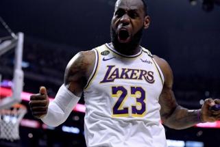 """Oficialu: NBA """"sumažintu formatu"""" sugrįš liepos pabaigoje"""