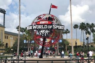 "NBA veda derybas su ""Walt Disney Corporation"" bei surengė visų klubų GM apklausą"