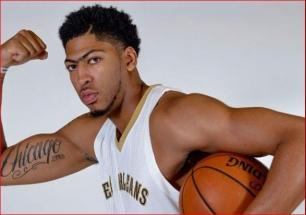 A.Davisas: Čikaga - tai krepšinio Meka