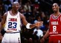 Ch.Barkley: žaidžiau prieš daugybę NBA žvaigždžių, Kobe - geriausias po Jordano