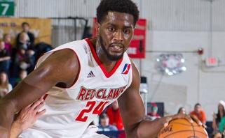 """""""Neptūno"""" gretose - NBA jėgas išbandęs jamaikietis"""