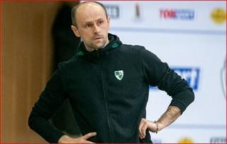 """Oficialiai pristatytas """"Žalgirio"""" dublerių komandos vyr. treneris"""