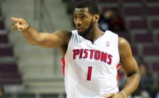 NBA pripažino teisėjų klaidą bei įspėjo A.Drummondą už simuliavimą