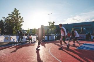 Į Lietuvos 3×3 čempionato finalą kelialapius galima laimėti ir kituose turnyruose