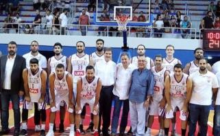 V.Šulskis: kodėl Libanas (žaidėjas apie savo karjerą)