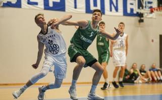 RKL sezono naujovės: LKL dublerinių komandų gausa ir finalo ketvertas