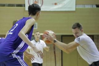 """Lietuvis treneris rengs """"Lokomotiv-Kuban"""" žaidėjus"""