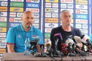 A.Džordževičius sukritikavo nesiginančius lyderius: žaidžia ne pavardės