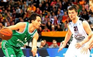 39-erių Italijos krepšinio veteranas M.Bulleri nesustoja - žais aukščiausioje lygoje