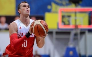 Eurobasket 2017 atranka: triuškinančias pergales iškovojo rusai, estai, gruzinai