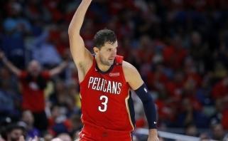 Septyni geriausi krepšininkai, NBA šią vasarą iškeitę į Eurolygą
