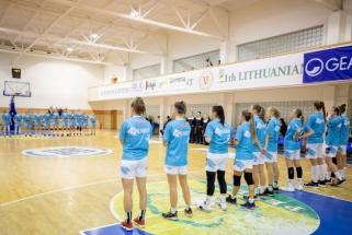 Nutrauktas Moterų lygos sezonas, čempionės - vilnietės; stabdomi LKF projektai