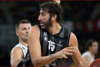 Garsus Ispanijos krepšininkas A.Mumbru tapo Bilbao klubo treneriu