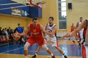 JSK naujoko neptūniečio M.Kačino brolis Arvydas: treneriams patinka mano kovingumas