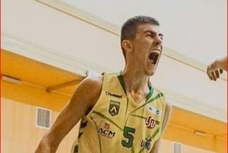 """""""Ežerūną-Atletą"""" papildė trys praėjusį sezoną Kaune žaidę krepšininkai"""