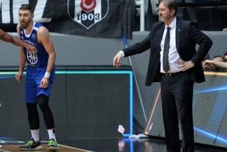 """Pralaimėjimas Stambule užkirto """"Neptūnui"""" kelią į Čempionų lygos aštuntfinalį"""