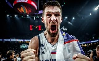 """""""Ryto"""" varžovai pratęsė kontraktą su Europos čempionu"""