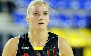 """""""3 už Lietuvą"""" turnyrui artėjant finalo link - moteriško žavesio desantas"""