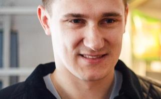 200-ąjį Eurolygos mačą sužaidęs P.Jankūnas: svarbiausia, jog pavyko gerai pradėti