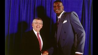 Gydytojai kovoja dėl modernios NBA architekto gyvybės