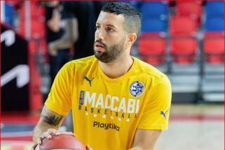 """""""Maccabi"""" gretas papildė patyręs įžaidėjas"""