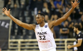 """""""Neptūno"""" kelyje - laisvę gynėjams suteikusi bei sezono starte stringanti PAOK"""