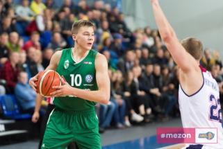 NKL: Kauno derbyje - triuškinanti jaunųjų žalgiriečių pergalė (rezultatai)
