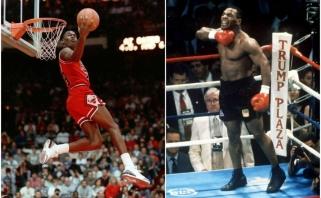 32-ejus metus nutylėta istorija, kaip Tysonas ruošėsi pakedenti vilną Jordanui