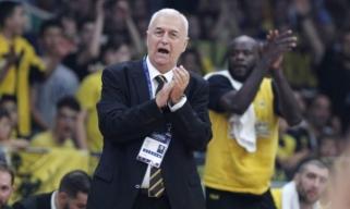 """""""Crvena Zvezda"""" turi naują vyriausiąjį trenerį"""