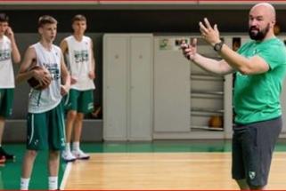 """Naująjį sezoną """"Žalgirio"""" dubleriai pasitiks su atsinaujinusiu trenerių štabu"""