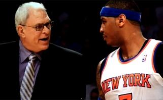 """C.Anthony norėtų vilkėti """"Knicks"""" marškinėlius iki karjeros pabaigos"""
