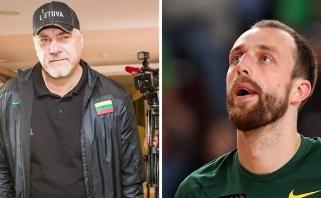 A.Milaknis šokiravo A.Sabonį: tai - blogiausias sprendimas jo gyvenime