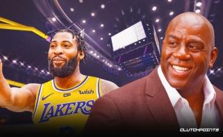 """Magicas: Drummondas – būtent tai, ko trūko """"Lakers"""""""