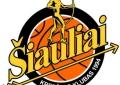 """LKL krepšinio diena mokykloje: jaunieji krepšinio sirgaliai dėmesiu apgaubė """"Šiaulių"""" komandą"""