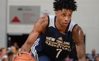 """""""Neptūną"""" papildė NBA duonos ragavęs gynėjas"""