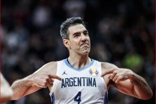 Žmogus, dėl kurio šokama Argentinos gatvėse: L.Scola pasiryžęs ištaisyti 17 metų senumo klaidą