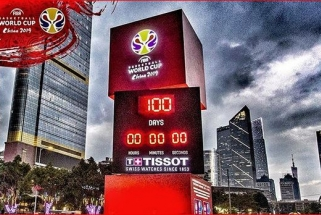 Patikslintas Pasaulio taurės tvarkaraštis - Lietuva visas rungtynes žais darbo valandomis